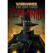 WARHAMMER: END TIMES - VERMINTIDE COLLECTOR'S EDITION (ROW) - STEAM - PC - WORLDWIDE