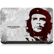 VI Collections CHE GUEVARA IN GREY PVC Laptop Decal 15.6