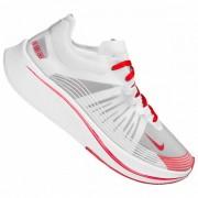 Nike Zoom Fly Sp Sneakers AJ9282-100 - wit - Size: 40,5