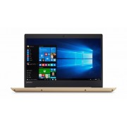 "Laptop Lenovo IdeaPad 520S-14IKB, 14.0"" HD, Intel Core I3-7100U, RAM 4GB DDR4, HDD 1TB , Windows 10 Home"