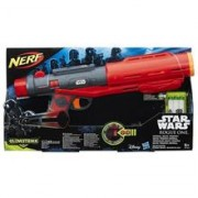 Pusca De Jucarie Hasbro Nerf Star Wars: Rogue One Glowstrike Blaster Imperial Death Trooper