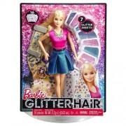 Barbie: csillámhaj Barbie