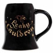 Half Moon Bay Harry Potter - The Leaky Cauldron Large Mug