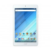 """Acer Iconia One 8 (B1-850), 16GB, WiFi, 8.0"""" Tablet - White"""