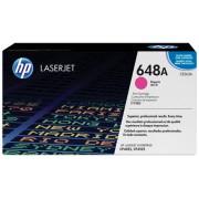 Original HP 648A / CE263A Magenta Toner Cartridge 11000 pages