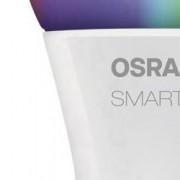 OSRAM LED žárovka OSRAM Smart+ Classic E27 Multicolor HomeKit, 10 W, RGBW