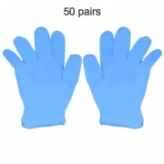 Nitrile Disposable Gloves Wear Resistance Chemical Electronics Food Gloves