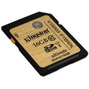 Kingston Digital SDA10 / Tarjeta De Memoria De 16 GB