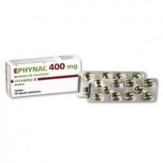Ephynal - 400mg, caixa com 30 cápsulas