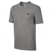 Nike T-shirt Nike Sportswear för män - Grå