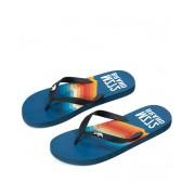 MZGZ Flip Flops Sunset