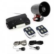 Alarma auto Carguard MTR-AM G600