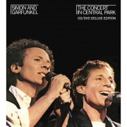 Sony Music SIMON & GARFUNKEL - The Concert In Central Park - CD + DVD