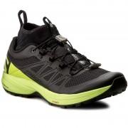 Обувки SALOMON - Xa Enduro 392407 27 G0 Black/Lime Green/Black
