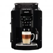 Автоматична еспресо машина, Krups EA815070 Espresseria Automatic, 1450W, 1.7l, Display black