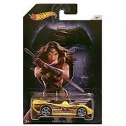 Hot Wheels - Batman vs Superman Dawn of Justice - Power Pistons (Long Card) by Hot Wheels