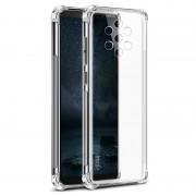 Capa de TPU Imak Drop-Proof para Nokia 9 PureView - Transparente