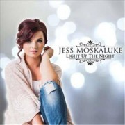 Video Delta Moskaluke,Jess - Light Up The Night - CD