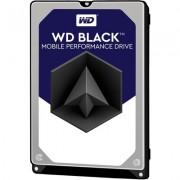 """2.5"""" Твърд диск WD Black 500GB - WD5000LPLX"""