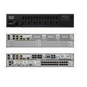 Cisco ISR 4351 (3GE [ISR4351/K9] (на изплащане)