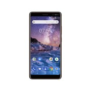 NOKIA 7 plus Zwart (11B2NB01A09)