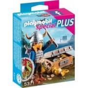 VIKING CU COMOARA Playmobil