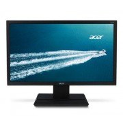 "Acer Monitor ACER V6 V226HQLbmd 21.5"" LED Wide 5ms DVI MM EMEA TCO6.0 EcoDisplay Black"