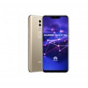 Huawei Mate 20 Lite 64 + 4gb Dual Sim Liberado - oro