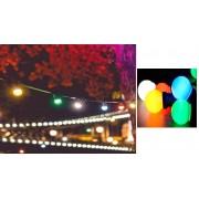 LED-es izzósor, Taverna fénysor KDK 305