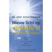 Nieuw licht op vitamine D en chronische ziekten - G.E. Schuitemaker