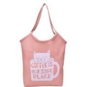 New Fashion Bag-019 Shoulder Bag(Pink, 30 inch)