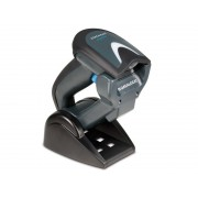 Cititor coduri de bare 1D Datalogic GRYPHON GBT4130 Bluetooth negru cu cradle