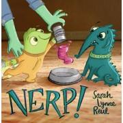 Nerp!, Hardcover/Sarah Lynne Reul