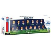 Figurine Soccerstarz England International Team 15 Figurine 2014