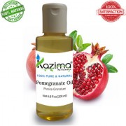 Pomegranate Seed Essential Oil (200ML) Pure Natural For Skin Care & Hair Treatment