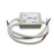 Barcelona LED Amplificateur RGB 12 / 24V 4A - Amplificateur LED