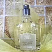 Royal water Millesime - Creed 75 ml EDP Campione Originale