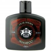 Dear Barber - Shampoo - 250 ml
