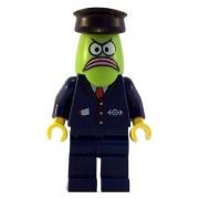 Bus Driver - Lego Spongebob Squarepants Figure
