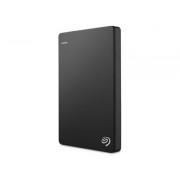 Seagate Backup Plus Slim - 2TB - Black