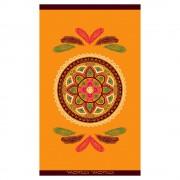 Плажна кърпа Mandala