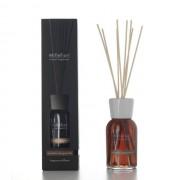 Difuzor de parfum cu betisoare din bambus - SANDALO BERGAMOTTO - 250 ml