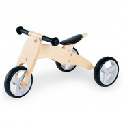 Pinolino Mini Tricycle Charlie Natural