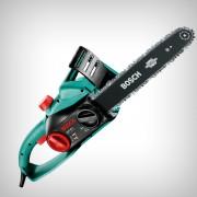 Electrofierastrau Bosch AKE 40 S cu lant