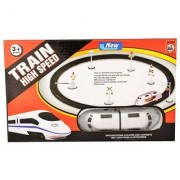 OH BABY BABY train world toy train set for kids SE-ET-368