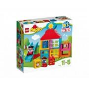 Моята първа къщичка за игра LEGO® DUPLO® 10616