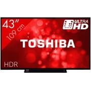 TOSHIBA 43V5863DG - Ultra HD Smart Tv