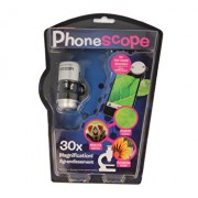 Lupa speciala 30x pentru camera telefon mobil