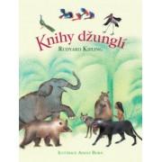 Knihy džunglí(Rudyard Kipling)
