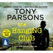 Hanging Club (Parsons Tony)(CD-Audio) (9781510027091)